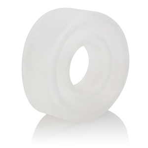 Advanced Silicone Pump Sleeve Clear
