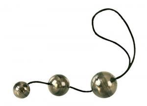 Laceys Graduated Orgasm Balls