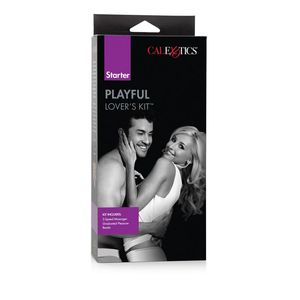 Starter Playful Lovers Kit