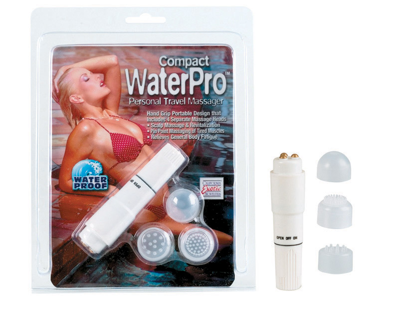 Compact Water Pro