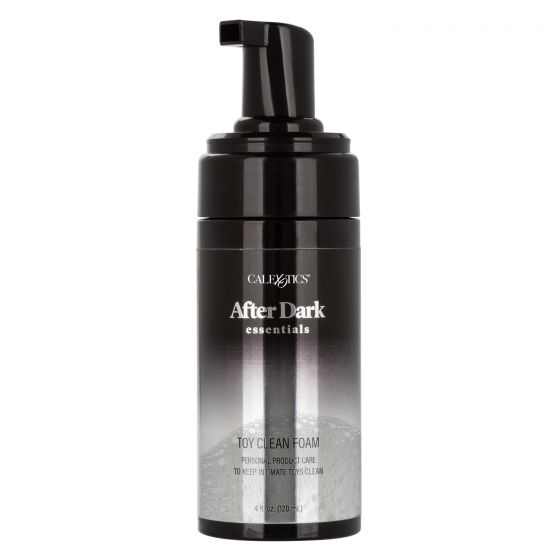 AFTER DARK FOAMING TOY CLEANER 4OZ