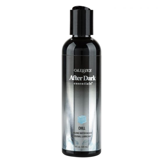 AFTER DARK CHILL COOLING WATER BASED LUBE 4OZ