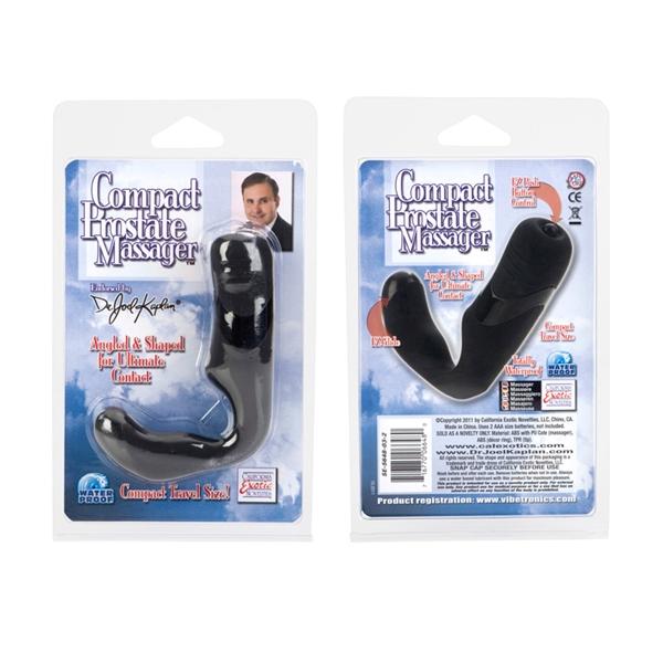 Dr Joel Compact Prostate Massager