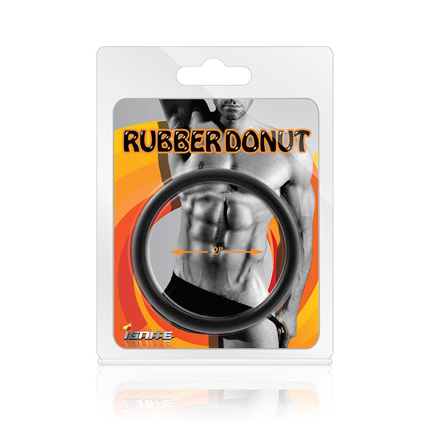 "Rubber Donut 2"""