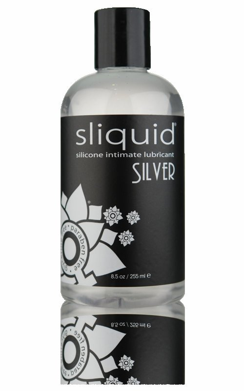 Sliquid Silver 8.5Oz