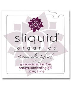 Sliquid Organics 200Pc Pillows
