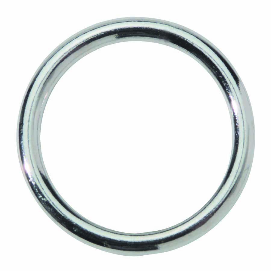 """1-1/4"""" Metal C Ring"""