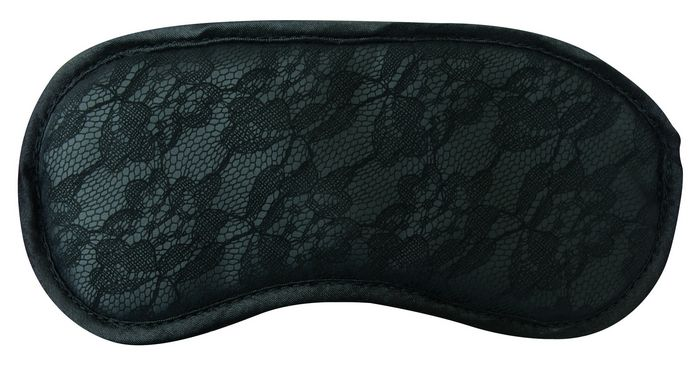 MIDNIGHT LACE BLINDFOLD