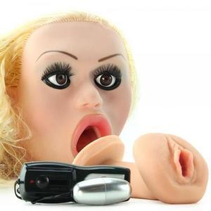 Tlc Carmen Luvana Cyberskin Inflatable Sex Doll