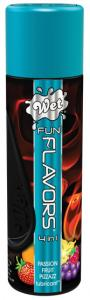 Wet Fun Flavors Passion Punch 3 Oz