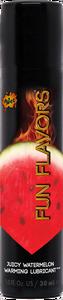 Wet Fun Flavors Juicy Watermelon 1 Oz