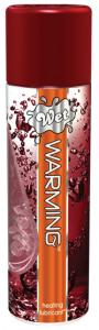 Wet Warming Lubricant 3 Oz