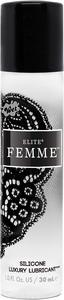 Wet Elite Femme Pure Silicone 1 Oz