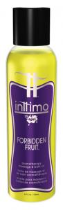 Wet Massage Oil Inttimo Forb.Fruit 4Oz