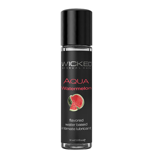 Wicked Aqua Watermelon 1 Oz