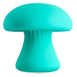 Cloud 9 Health & Wellness Teal Personal Mushroom Massager