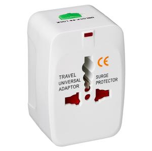 Cloud 9 Travel Adapter Plug