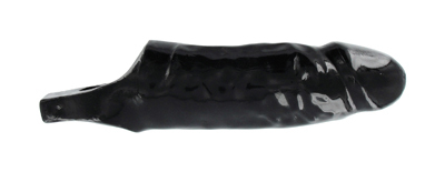 Black Mamba Cock Sheath Xl Bulk