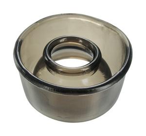Size Matters Black Cylinder Sleeve
