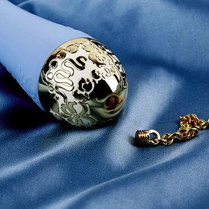 Zalo Marie Royal Blue (Net)
